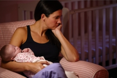 Post natal depression - do you have it?