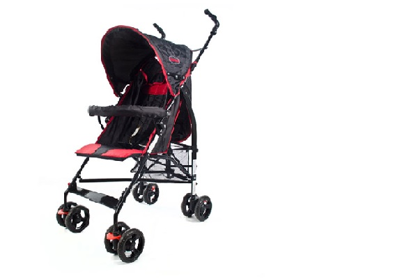 Strollers Without Car Seats The Wheels Is Much Smaller And Easy To Fit In Your