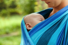 Breastfeeding Series- getting off to a good start